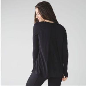 Lululemon// Making Moves Long Sleeve